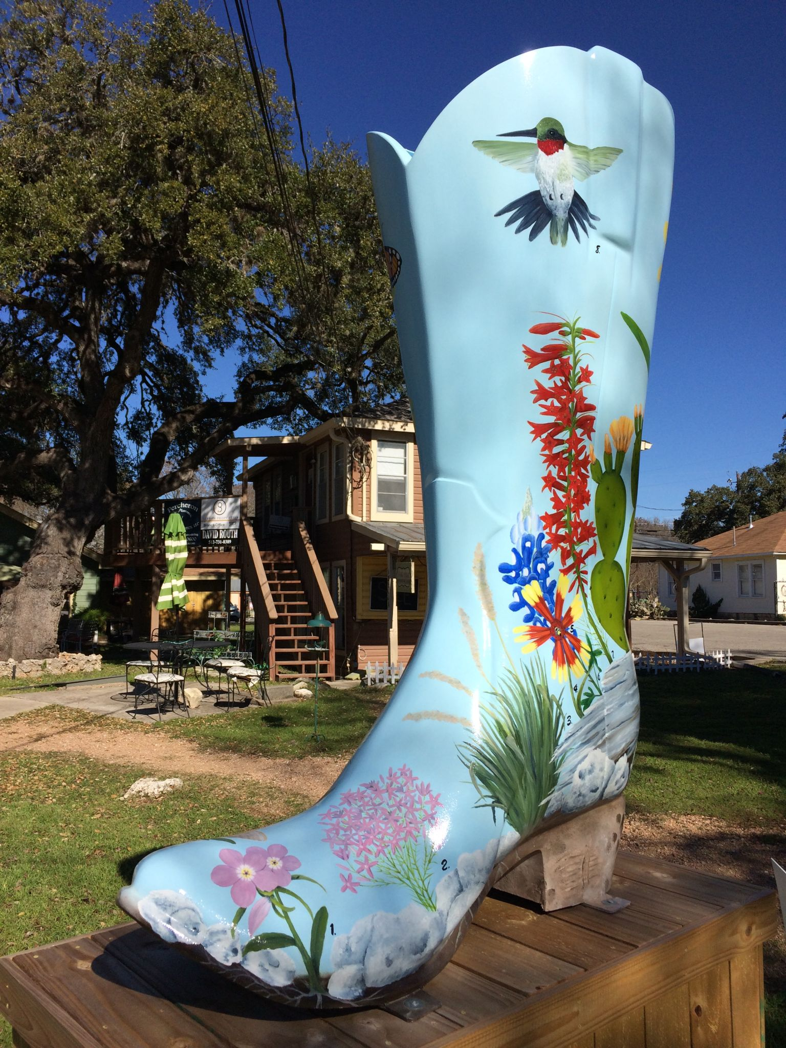 e5ec75cea575 24-hour Hill Country road trip - Houston Chronicle