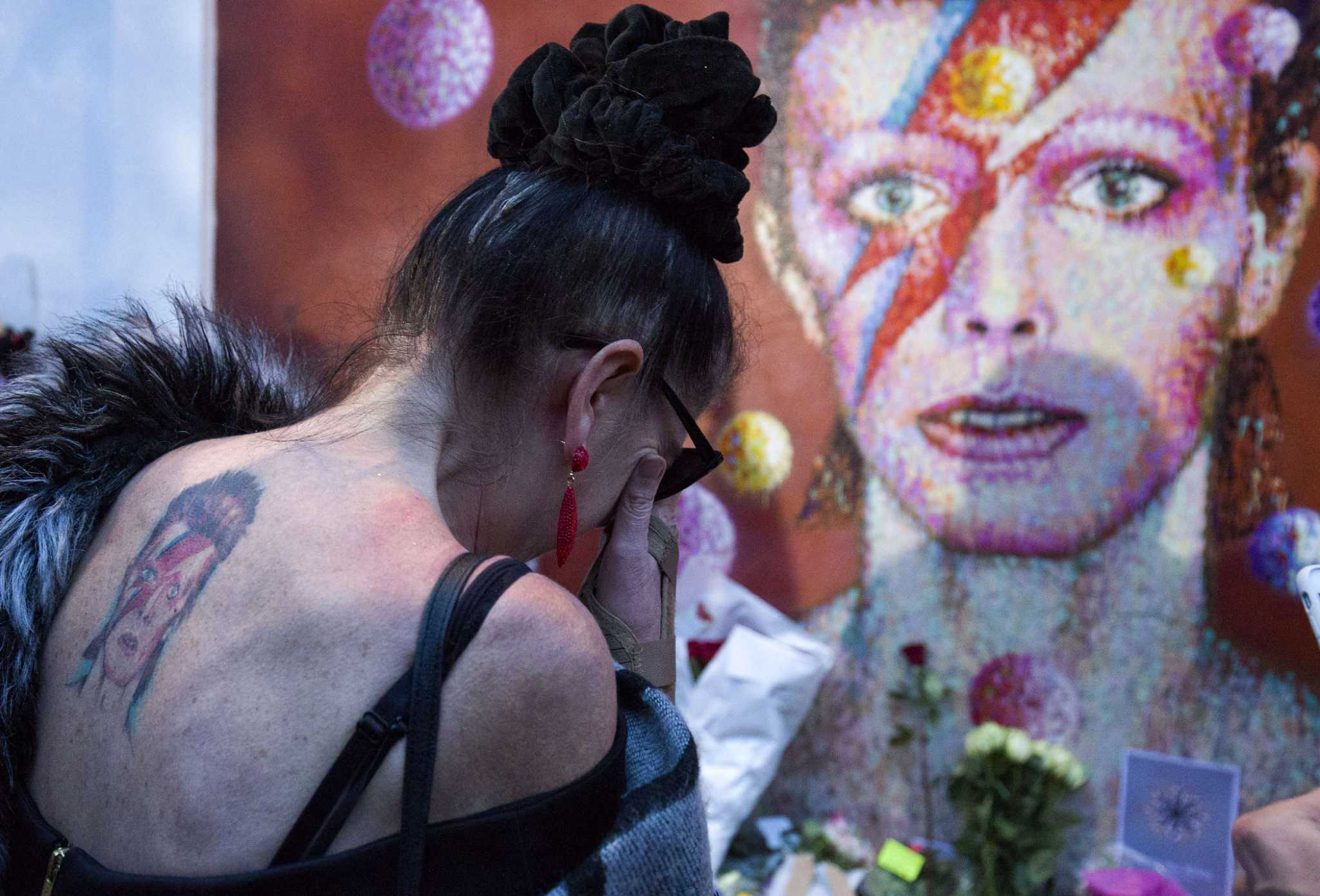 mourning ziggy stardust prince and oedipus houston chronicle