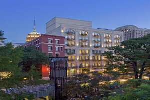 Mokara Hotel & Spa earned $187.73 in revenue per available room during the first three months of 2016, according to San Antonio-based hotel consulting firm Source Strategies Inc.