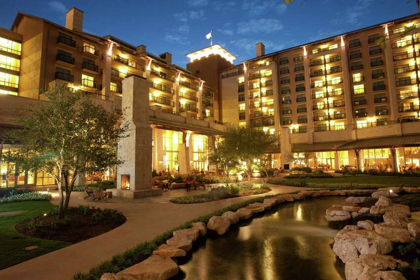 JW Marriott San Antonio Hill Country Resort & Spa: The resort will dazzle its guests and visitors with more than 250,000 twinkling lights synchronized to joyful holiday music in an outdoor wonderland from 5 to 10 p.m. on Nov. 23. Event Details: The celebration will include an illuminating tree lighting, live reindeer, local choirs, a children's train parade, Santa Claus and cookie decorating activities. JW Marriott San Antonio Hill Country Resort & Spa, 23808 Resort Parkway, (210)276-2500, Marriott.com.