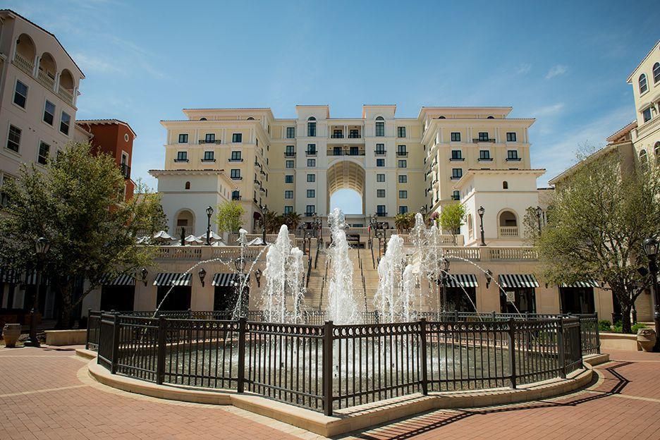 Apartments Near The Rim San Antonio