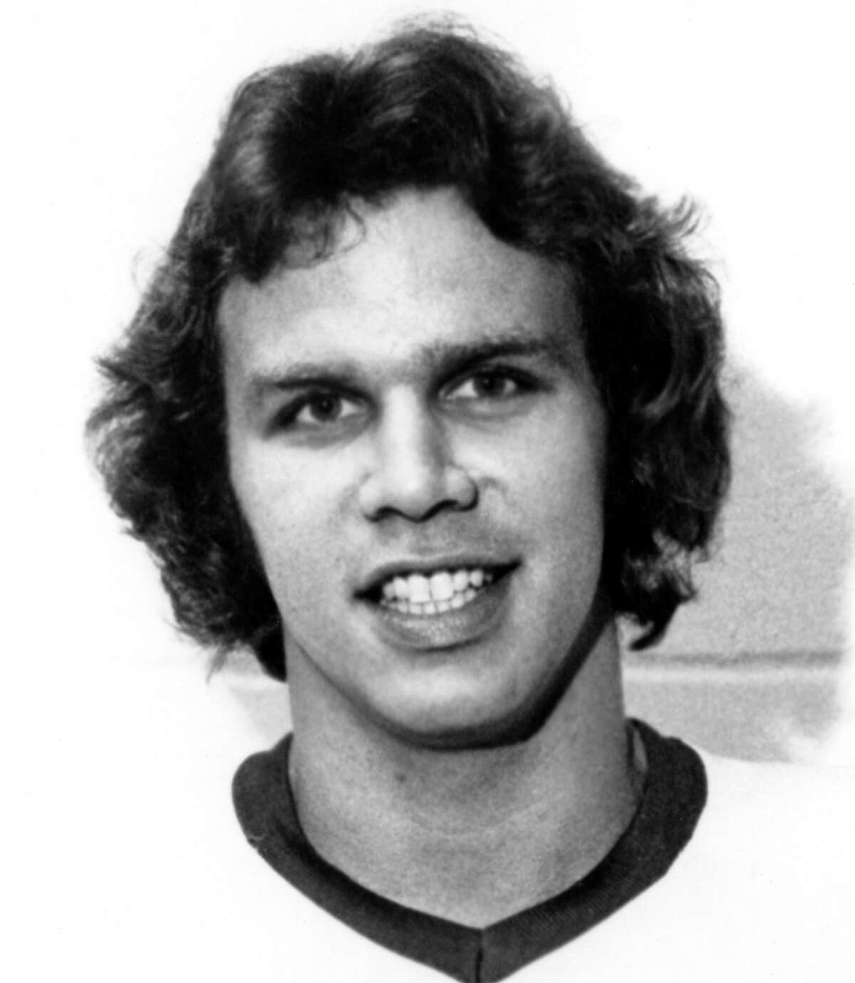 CAM CONNOR, 1979 The forward played two seasons with the WHA Aeros before joining the Montreal Canadiens for the 1978-79 season. He played 23 regular-season games and eight playoff matches as the Canadiens won their fourth consecutive Stanley Cup to close the decade.