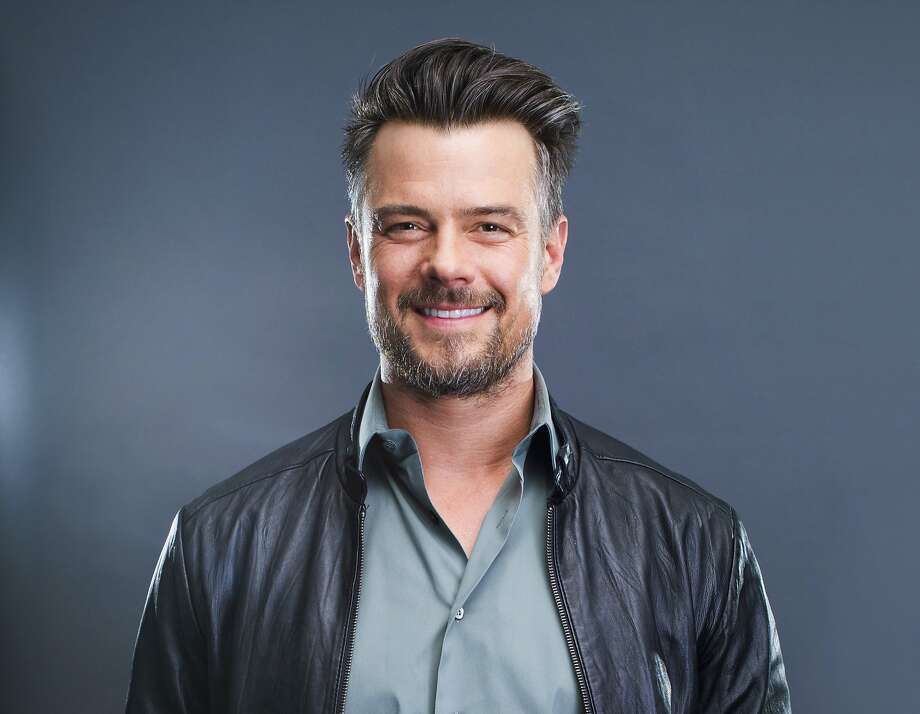 FILE - In this Jan. 27, 2016 file photo, Josh Duhamel poses for a portrait in New York. Duhamel is lending his star power to help disabled veterans by supporting a campaign that provides smart homes for injured American veterans, and he's encouraging others to do the same. The 43-year-old actor appears in a video that shows how the #EnlistMe effort restores independence to injured veterans by building wheelchair-accessible homes with high-tech digital features. (Photo by Scott Gries/Invision/AP, File) Photo: Scott Gries, Associated Press