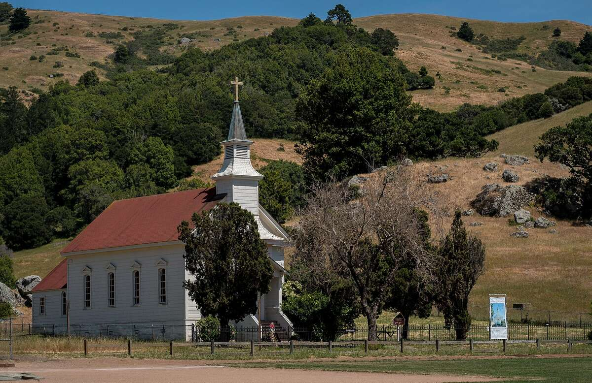 Discover Nicasio is more than a dot on the map: This is one of the tiniest Marin County towns (with a 2010 census population of a whopping 96 people) but it is also an underrated Bay Area day trip destination.  Start with a short hike at Roy's Redwoods and then head to Nicasio and do some cheese tasting at the Nicasio Valley Cheese Company and admire the village's tiny 150-year-old church (pictured). End the trip with a long meal and live music at the rustic Rancho Nicasio restaurant and bar, which Chronicle restaurant critic Michael Bauer has previously called the