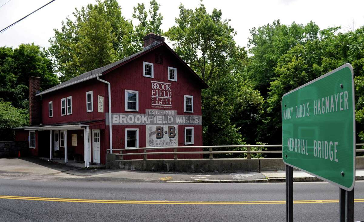 The Brookfield Craft Center, 286 Whisconier Rd, Brookfield, Conn. Thursday, July 24, 2014.