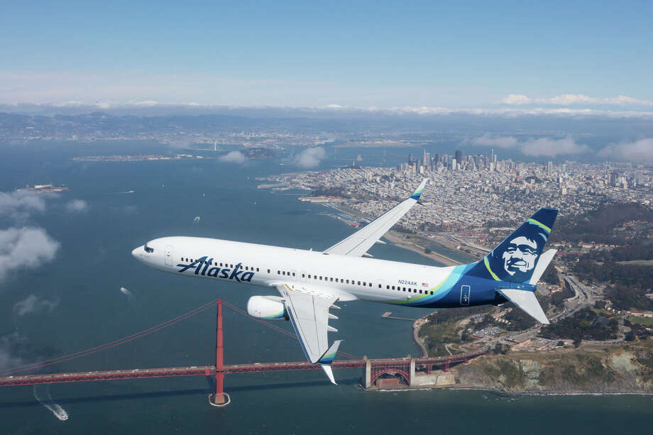 Frequent fliers are wondering what's going to happen to their elite status this year. Photo: Alaska Airlines / © 2016 Chad Slattery. All Rights Reserved.