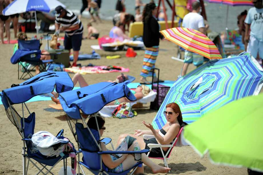 Summer has arrived in the Capital Region, and, with it, the area's tradition-rich summer calendar. Continue browsing to see when the area's summer standards get started. Photo: Cindy Schultz / Albany Times Union
