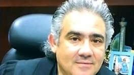 Judge Oscar Kazen