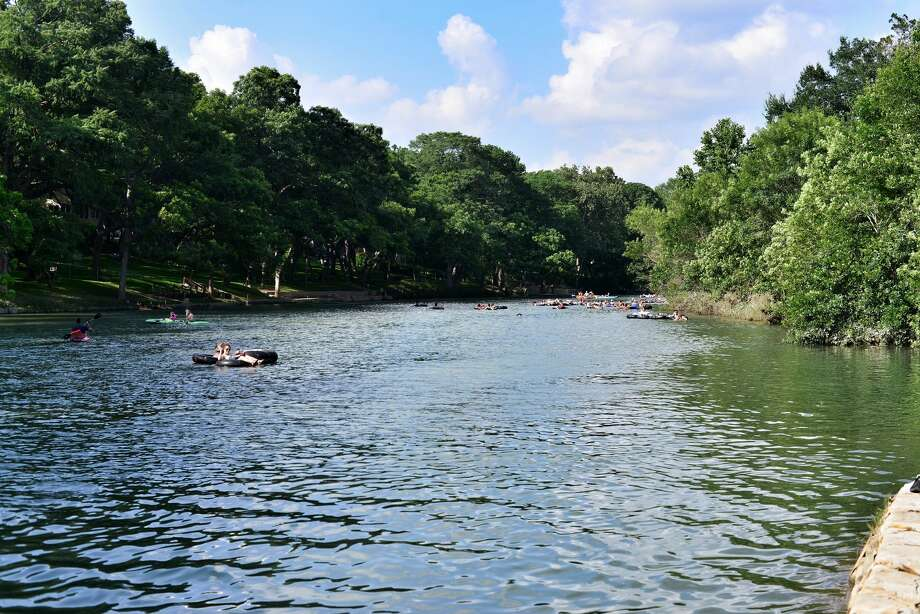 Body of missing San Antonio man found in the Guadalupe River