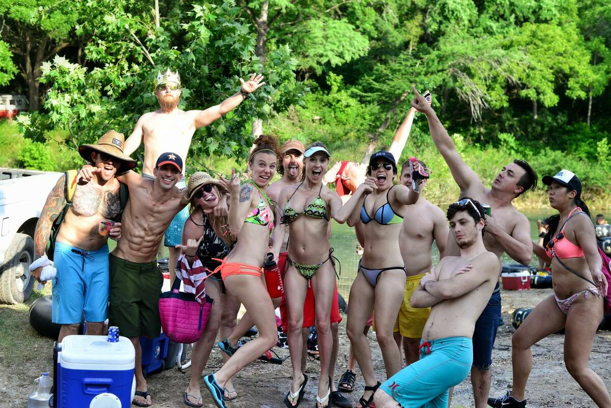 Before you hit the river this summer for some tubing fun, here are a few tips and some rules you should know about tubing on the Guadalupe, Comal and San Marcos rivers>>>