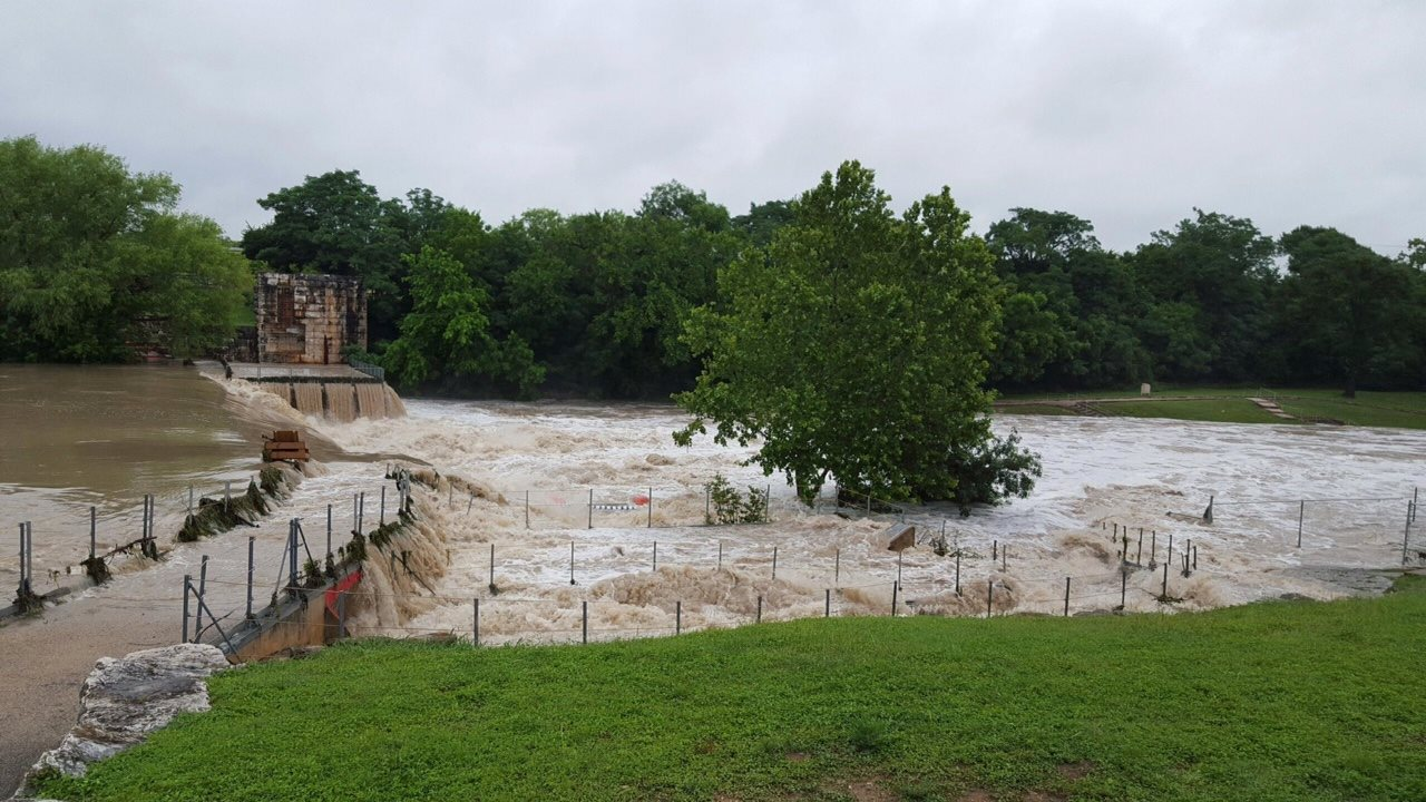 Overnight Storms Leave One Dead Cause Evacuations