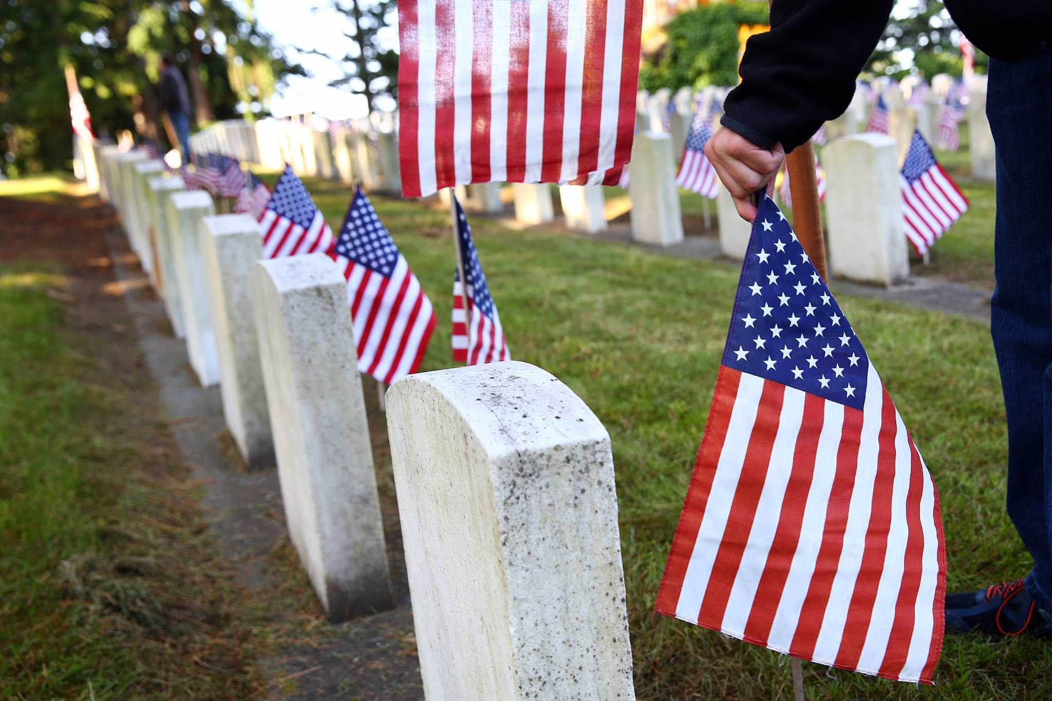 9 fun things you can still do over Memorial Day weekend amid ...