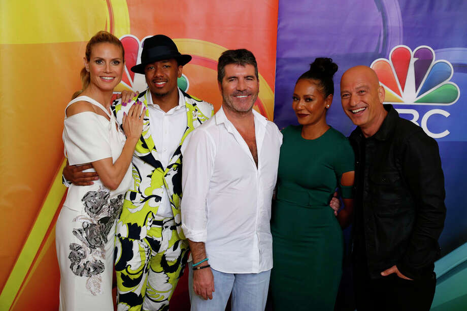 America's Got Talent:America's biggest talent show returns with a new face at the judges' table: Simon Cowell. It premiered Tuesday, May 31st on NBC. Photo: NBCUniversal, Paul Drinkwater/NBCUniversal / 2016 NBCUniversal Media, LLC.