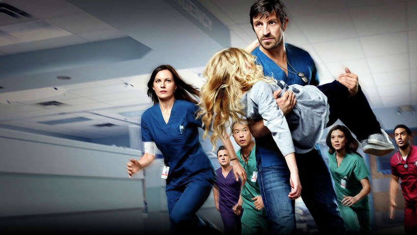 The Night Shift: The hospital drama set here in Texas returns to NBC on Wednesday, June 1st.