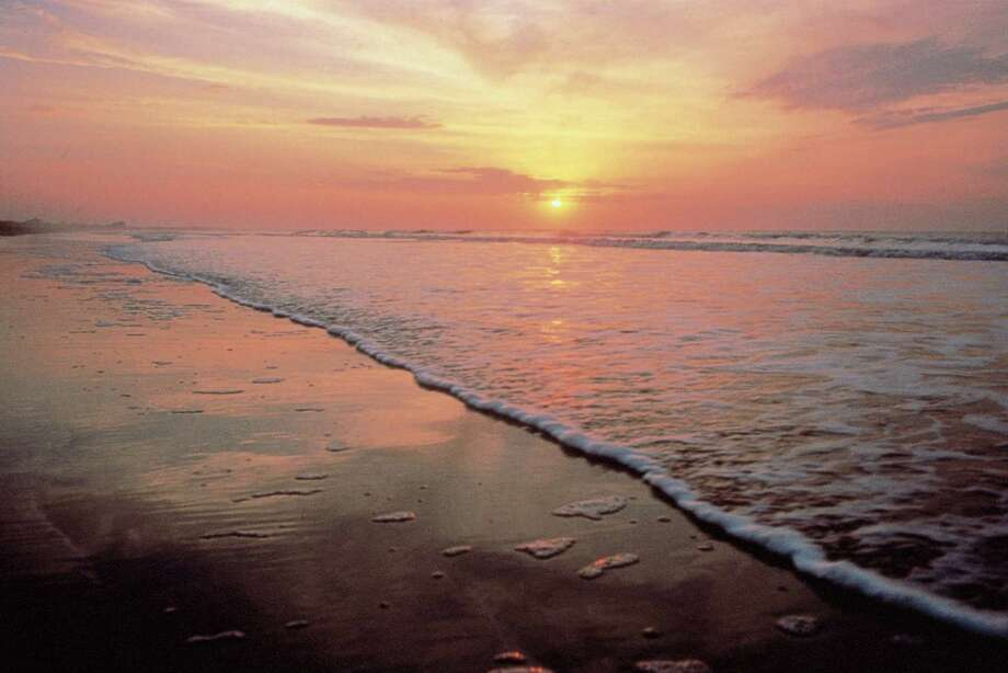 EgyptThe ancient Egyptians had many creation myths. Most of them agreed that on the first day the sun rose over the infinite, empty sea called Nu. but they differ on which of eight original gods was responsible for the creation. Photo: HONS / Kiawah Island Golf Resort