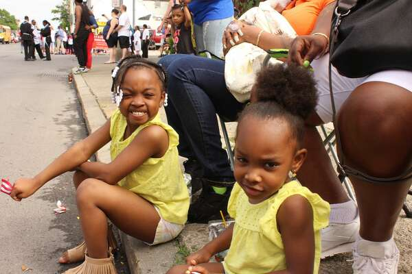 Were you Seen at the Memorial Day Parade in Albany on   Monday, May 30, 2016   ?