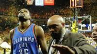 Why Kevin Durant should sign with the Rockets - Photo