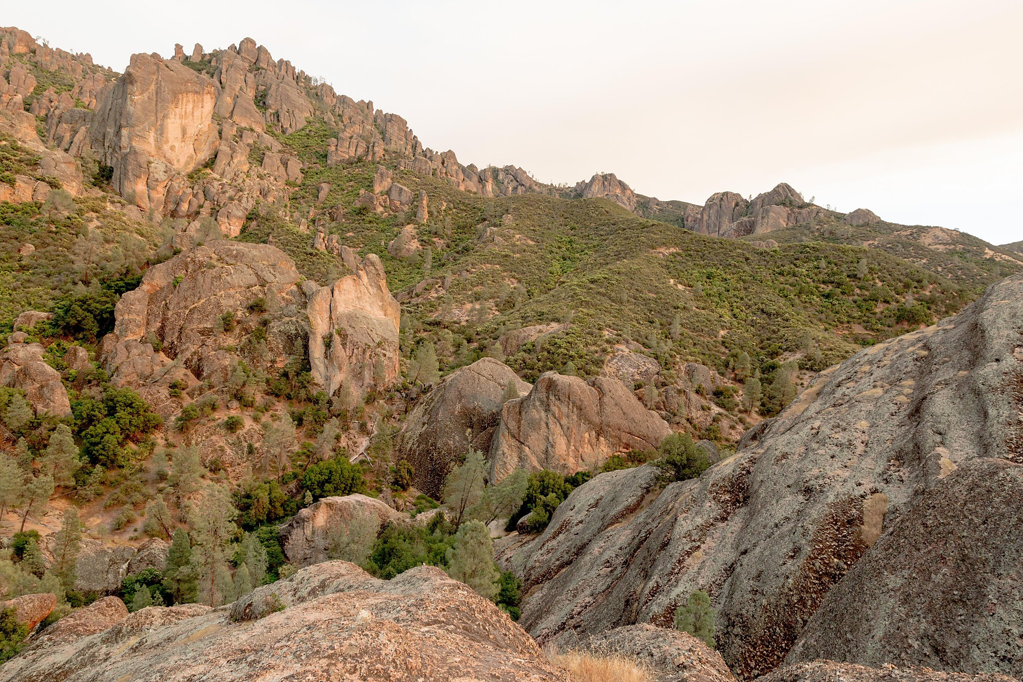 The microbiology coloring book free download - Along The Balconies Cave Trail At The Pinnacles National Monument In Soledad Calif