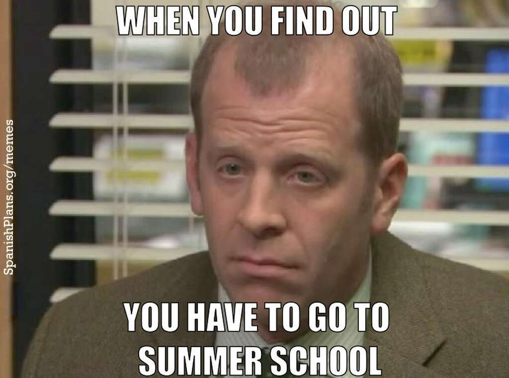 Summer dress meme 9 months