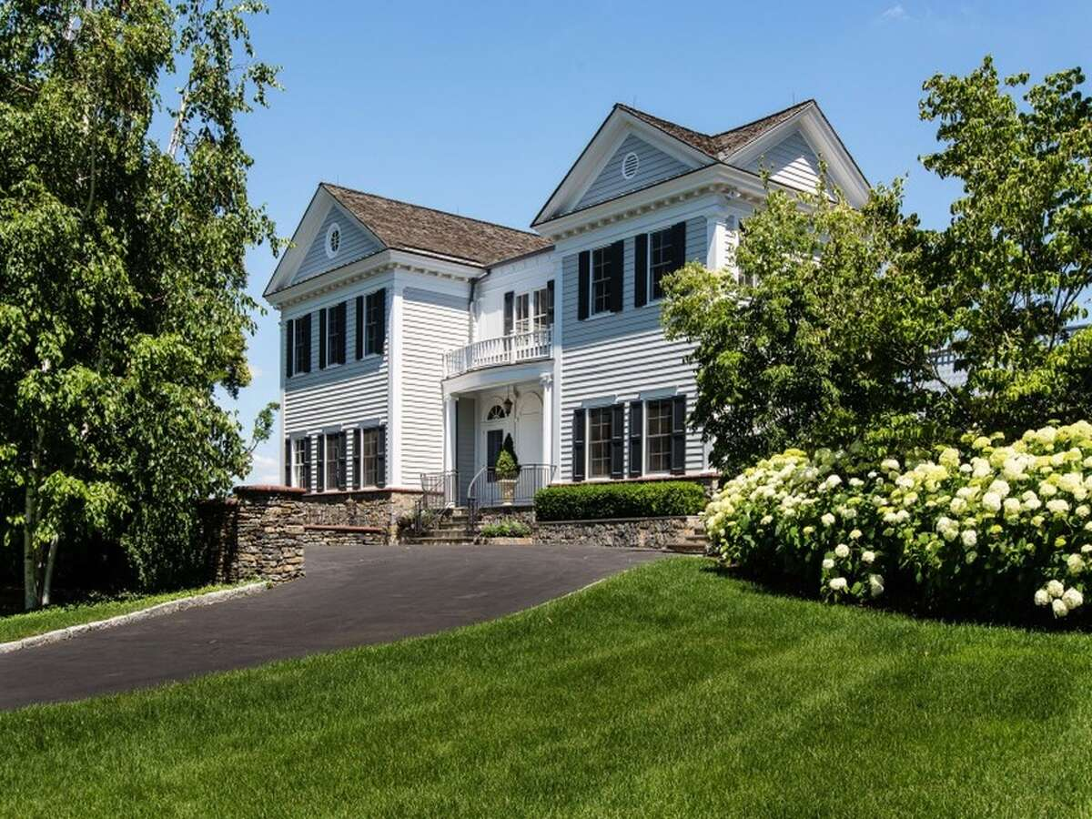 114 Cedar Cliff Rd, Riverside, CT 06878 4 beds 4 baths 4,326 sqft Features: Private dock, pool, garden extending to the waterfront View full listing on Zillow