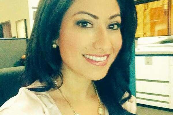 Mayra Moreno, KTRK-TV anchor