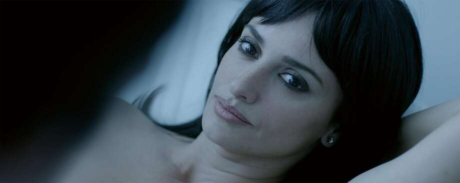 "Penelope Cruz plays Magda who is diagnosed with breast cancer in ""Ma Ma."" Photo: Oscilloscope"