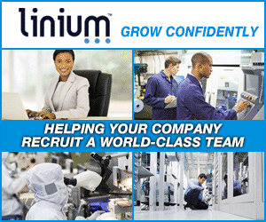 Linium Recruiting