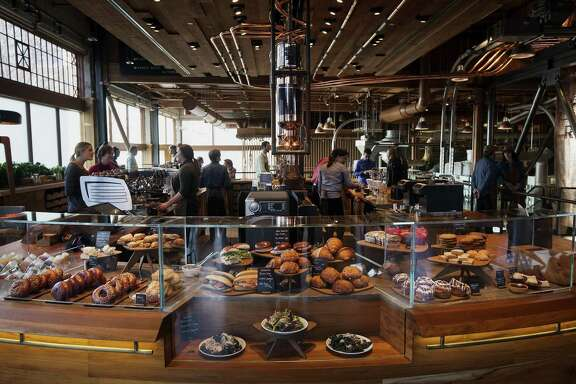 At Starbucks' Reserve Roastery and Tasting Room in Seattle, which features higher-end coffees and coffee drinks, its nitro cold brew is the second-highest-selling beverage, the company said in a news release.