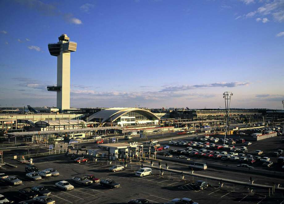 JFK Airport Photo: Walter Bibikow / Getty Images / AWL Images RM / This content is subject to copyright.