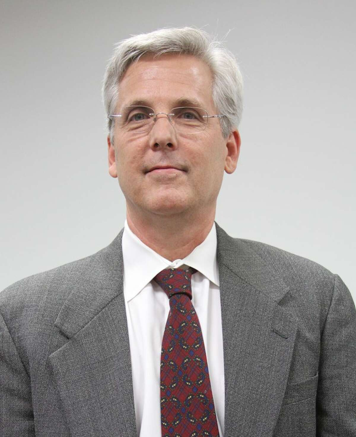 John Kelly, superintendent of the Pearland Independent School District
