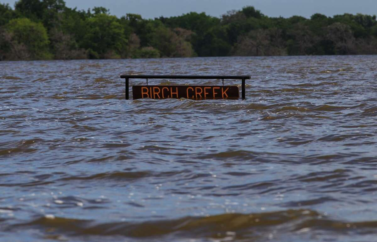 Flooding at Texas Parks and Wildlife - Lake Somerville Birch Creek State Park The park is currently closed. Updates will be posted on the park's Facebook page and webpage http://bit.ly/somervilleSP