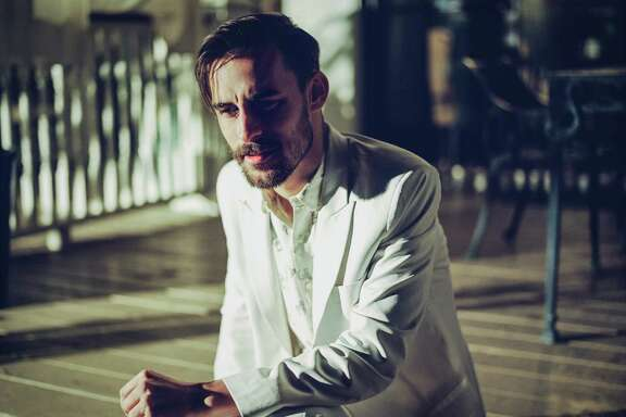 Robert Ellis turned inward for inspiration on his new, self-titled album.