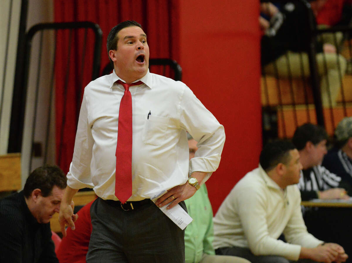 Former Stratford boys basketball coach Paul Dudzinski will take over the same position at St. Joseph, replacing Chris Watts.