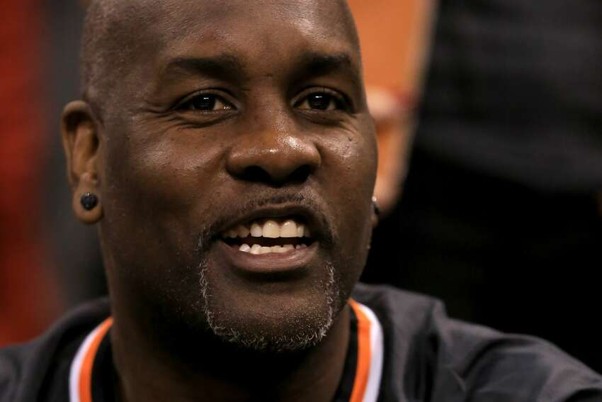 PG Gary Payton After the '96 Finals, Payton played six more years for the Sonics before his Seattle tenure ended with a trade to Milwaukee in 2003. He bounced around for the last few years of his NBA career, winning his lone championship as a member of the Miami Heat in 2006, a decade after his Finals appearance with the Sonics. His post-NBA career included on-air jobs with NBA TV, TNT and Fox Sports 1, and he's been a vocal supporter of the movement to bring the Sonics back to Seattle. In 2015 and 2016, he watched his son Gary Payton II earn first-team All-Pac-12 and Pac-12 Defensive Player of the Year honors at Oregon State. Payton was inducted into the Naismith Memorial Basketball Hall of Fame in 2013.