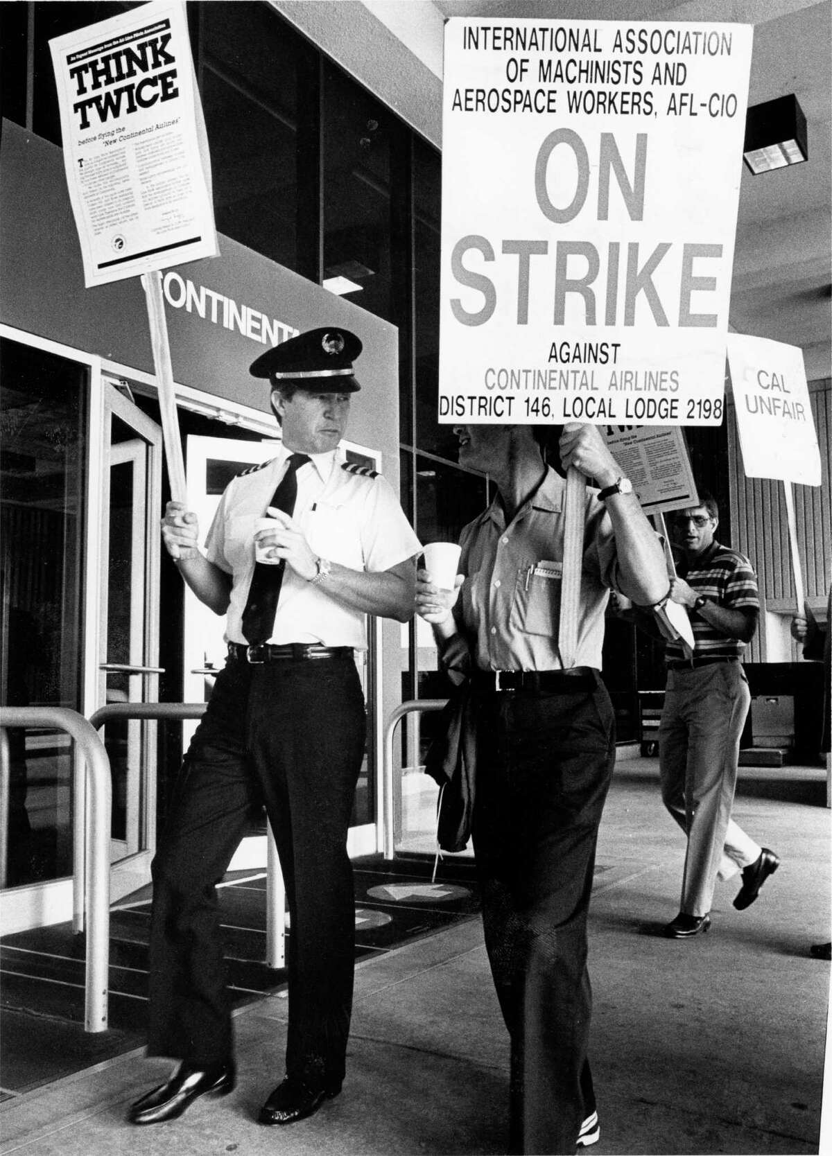 Strike It soon became a female-dominated field. Julia O'Connor led successful strikes against New England Telephone Co. in 1919 and 1923 to get better pay and working conditions.