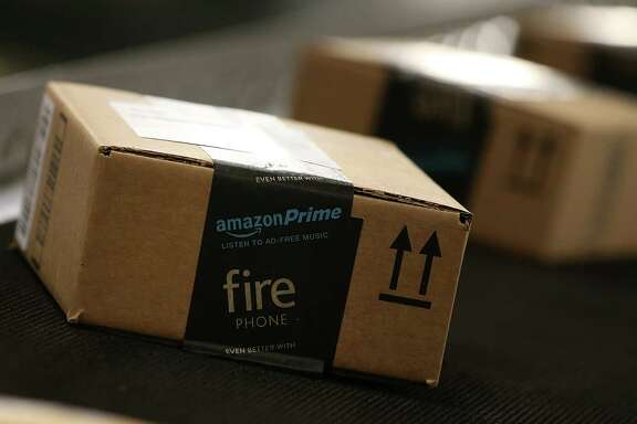 Online retailer Amazon already operates at least six distribution centers in the state, including one in Houston. A new one is planned for San Marcos.