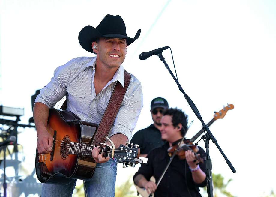 Aaron Watson Photo: Kevin Winter /Getty Images For Stagecoach / 2016 Getty Images