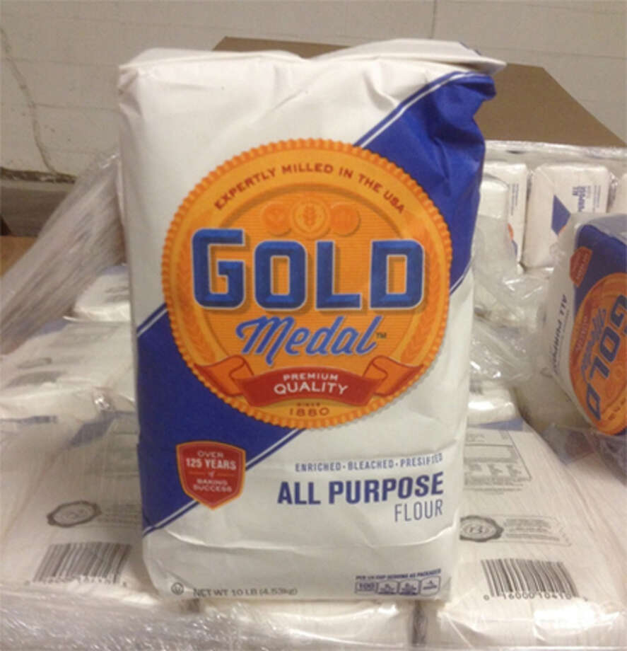 General Mills Is Recalling Gold Medal Flour That May Have Been