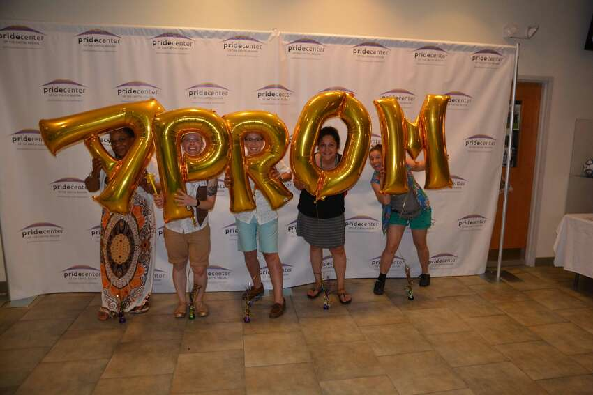 Were you Seen at the 19th Annual Alternative Prom, sponsored by the Pride Center of the Capital Region and the GLSEN Gay, Lesbian and Straight Education Network, held at the College of Saint Rose in Albany on Friday, May 27, 2016?