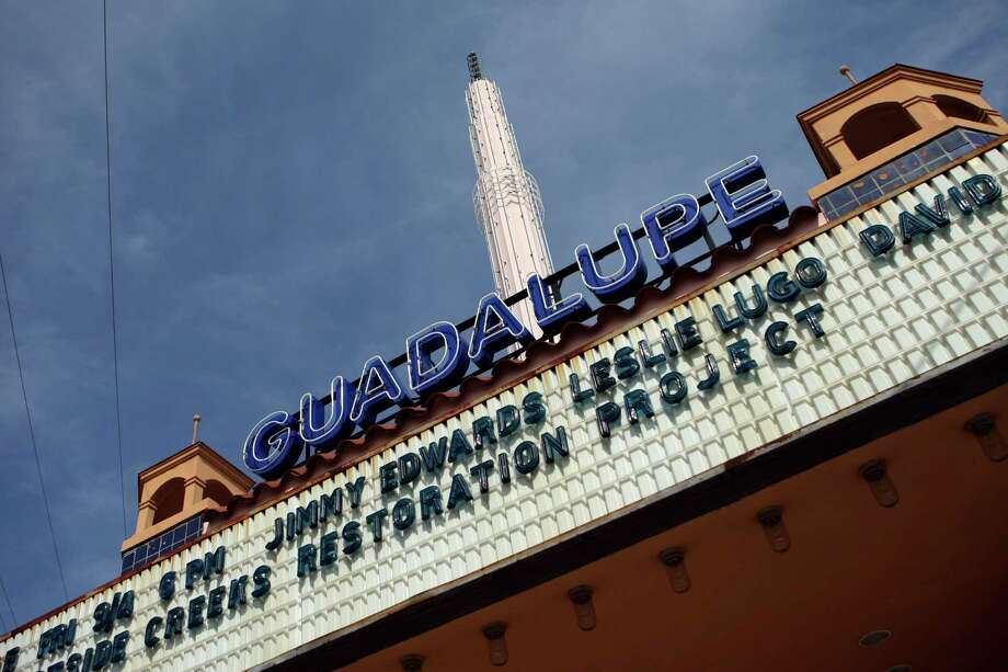 The Guadalupe Cultural Arts Center is once again looking for a new executive director. Photo: File Photo / SAN ANTONIO EXPRESS-NEWS