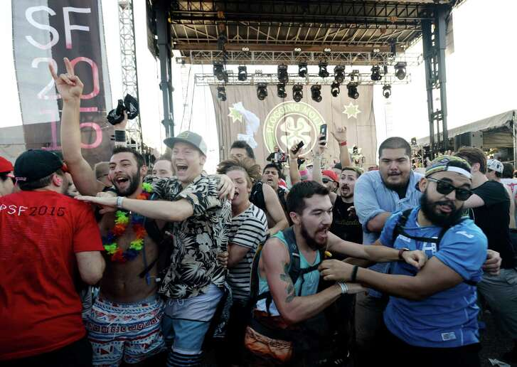 Festivalgoers should come prepared for the crowds, the heat and the fine music at Free Press Summer Fest.