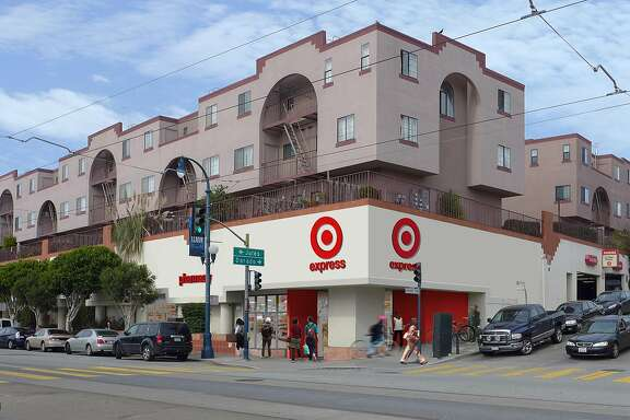 Target is planning to open a 17,000 square foot TargetExpress store in October on Ocean Avenue in San Francisco.