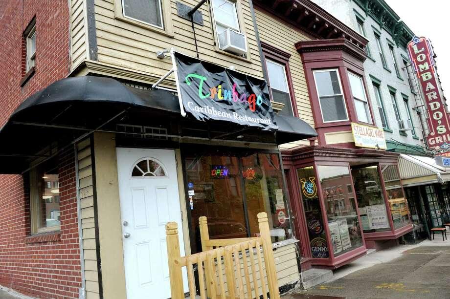 Ninety Nine Restaurant Albany Ny