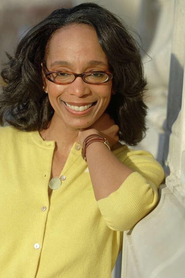 Robin Givhan is the Pulitzer Prize-winning Washington Post fashion critic. Photo: Courtesy Helayne Seidman / Helayne Seidman 2007