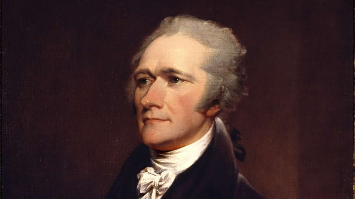10 facts about Alexander Hamilton Early life The musical accurately portrays Hamilton's miserable early life, but omits the fact that he had an older brother, James Jr., who stayed in the West Indies. Some speculated that his true father was Thomas Stevens, whom he was said to resemble and who helped him in his adolescence.