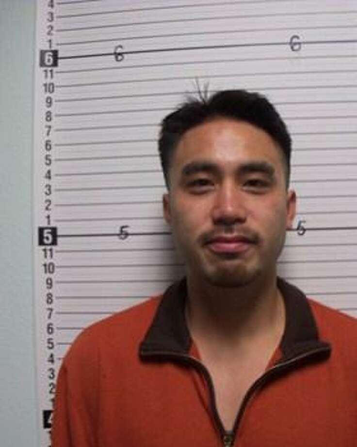 Ermundo Ortiz is accused of first-degree robbery and second-degree assault after reportedly beating his ex-girlfriend's ex-boyfriend and taking his backpack at a downtown Seattle bus stop in April. Photo: Courtesy Department Of Corrections