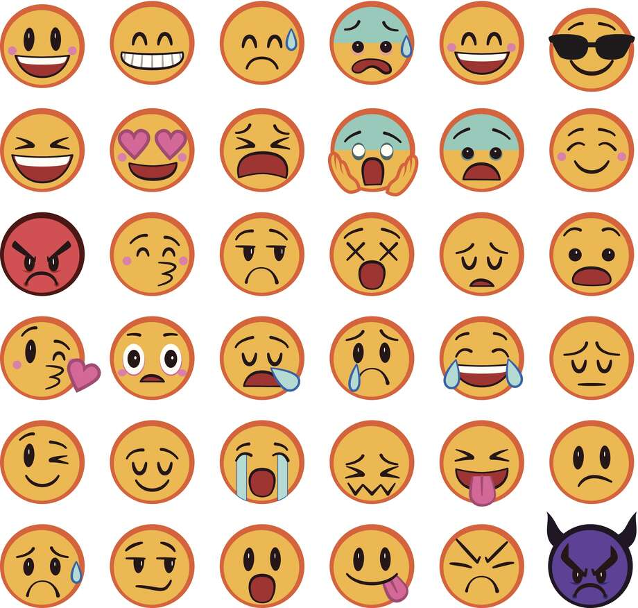 The Unicode Consortium has just announced 72 new emoji will be added this month.