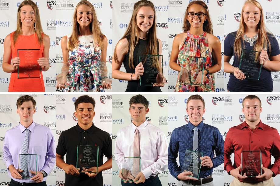 Spring 2016 Super Gold Award WinnersSee the high school athletes recognized at the Spring 2016 Super Gold Awards Banquet, sponsored by Howell Furniture.