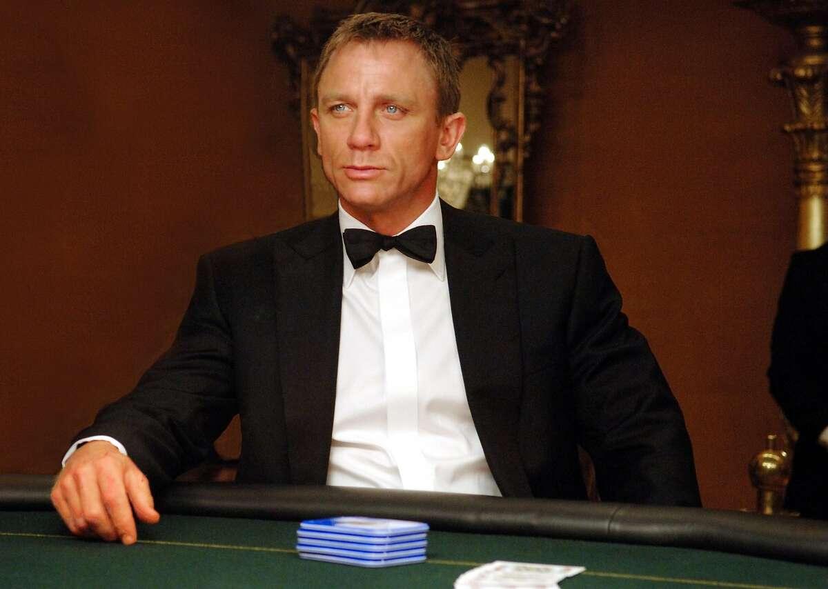 Casino Royale (2006) Leaving Netflix August 30