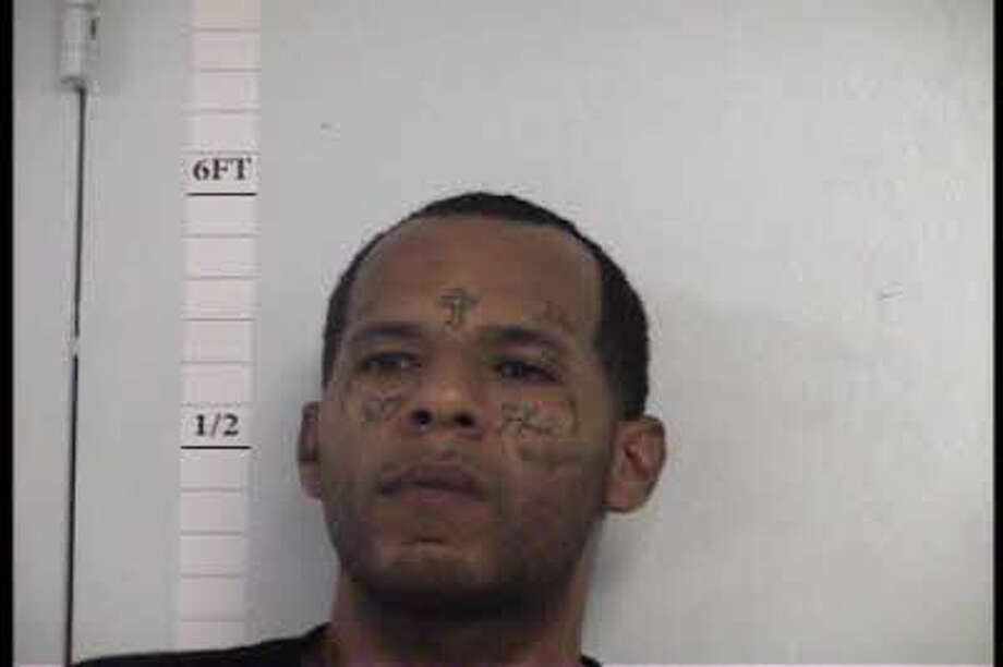 Willie James Knott, 40, of Houston, is wanted for sexual assault. Photo: Hardin County Sheriff's Office